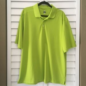 Men's XL Bolle Golf Polo